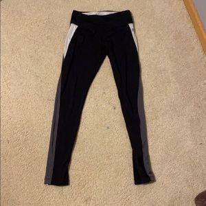 Super cute black leggings
